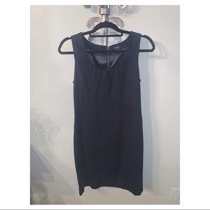 JCREW Black Dress (worn once)